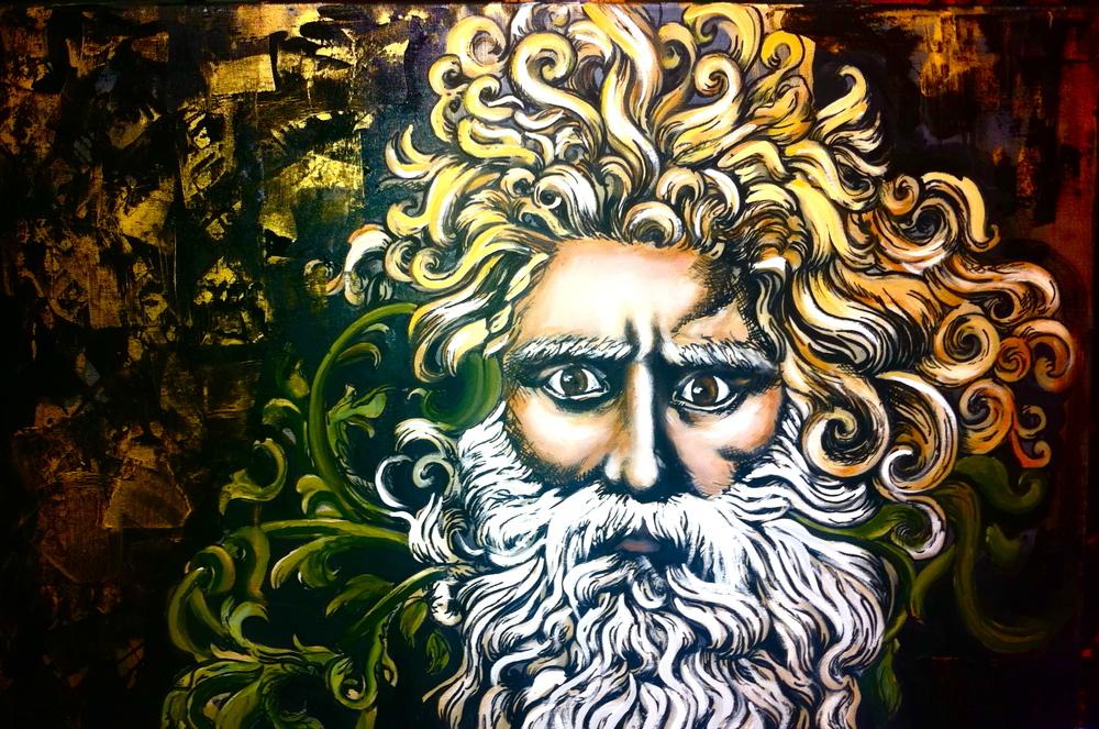God of Hvar