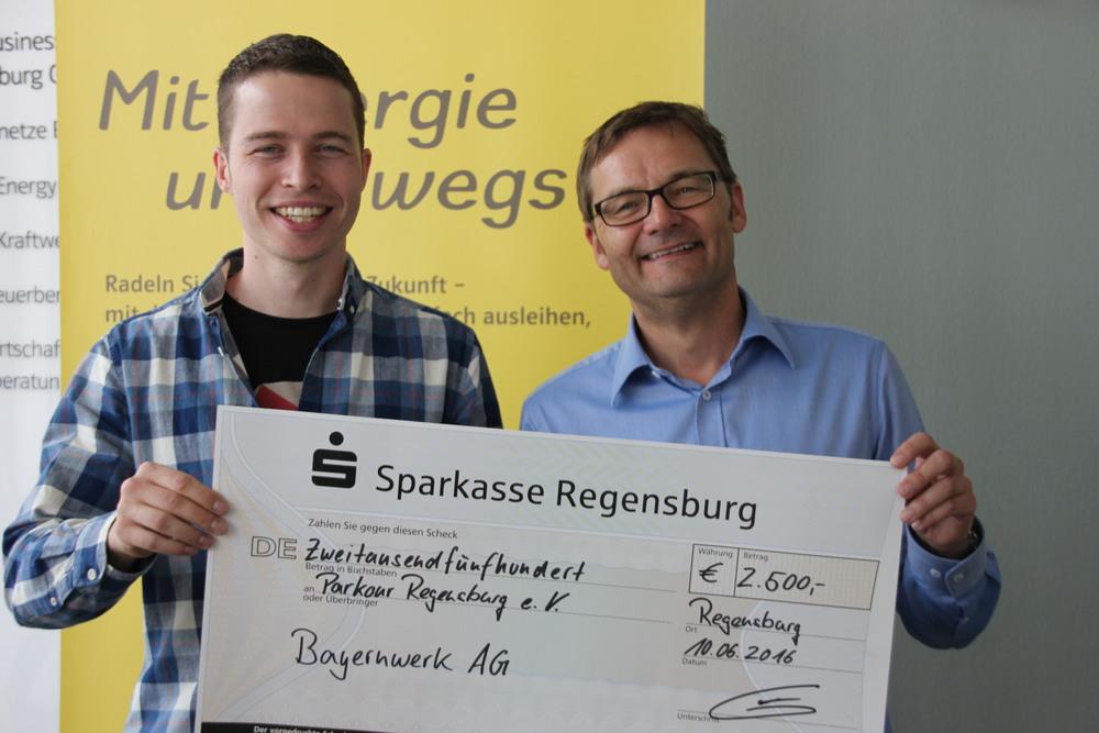 Foto: Bayernwerk AG