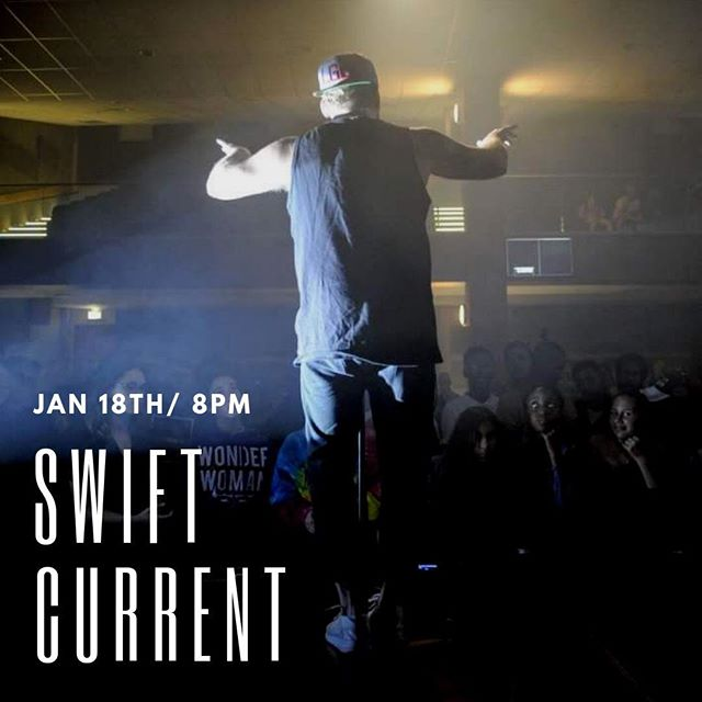 We are excited to be sharing our show BEAUTIFUL STRUGGLE in this great city!  Swift Current Youth Initiative 55 1 Ave NE, Swift Current, SK Show @ 8:00pm Friday January 18th