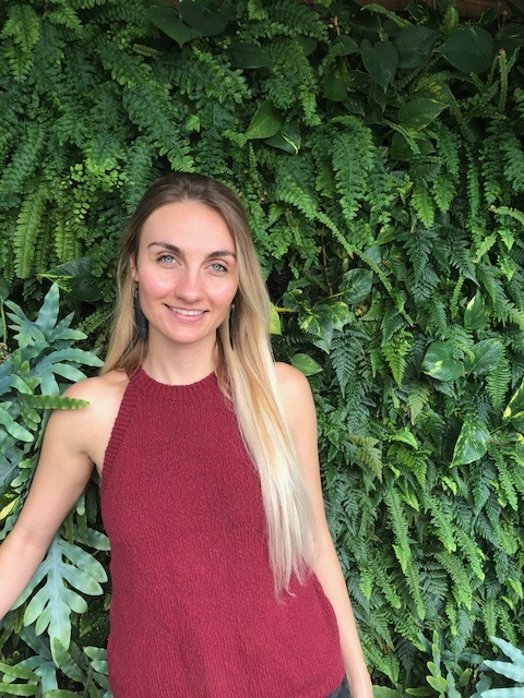 KENZIE KORMAN - Founder/Owner, Massage Therapist