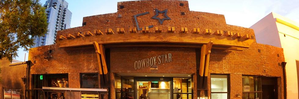 COWBOY STAR