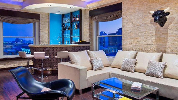 Andaz Star Suite