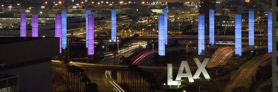 LOS ANGELES ... Coming Soon