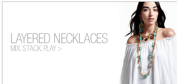 Barrera necklaces on NMlast call
