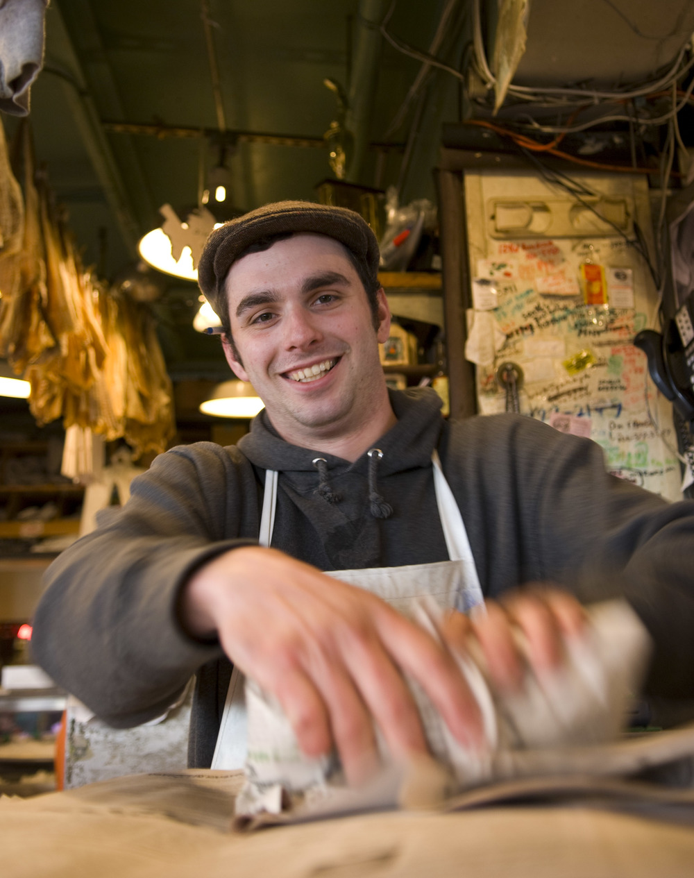 Ryan / Seattle 2008