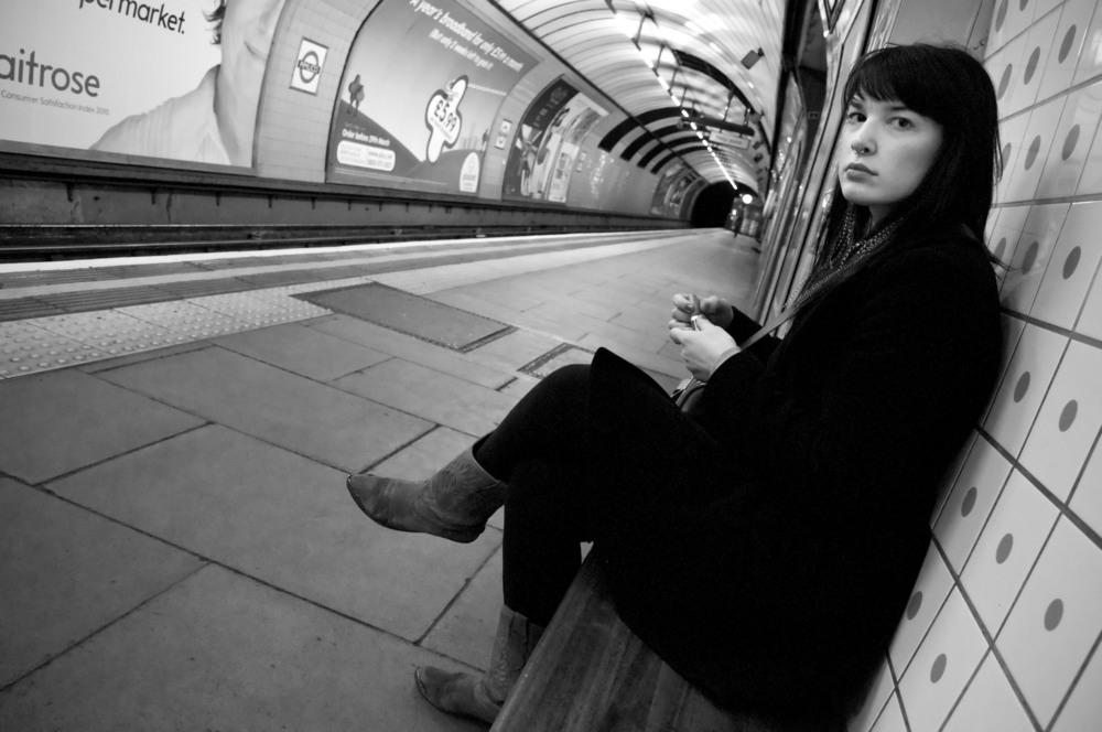 Jocelyn / London 2010