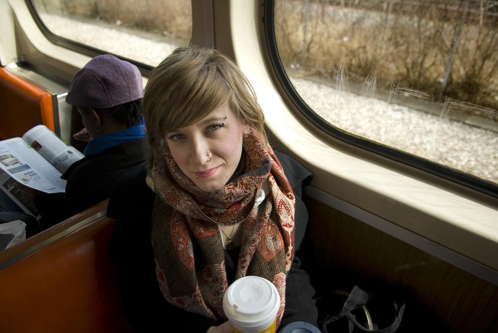 Tracy / Toronto 2009