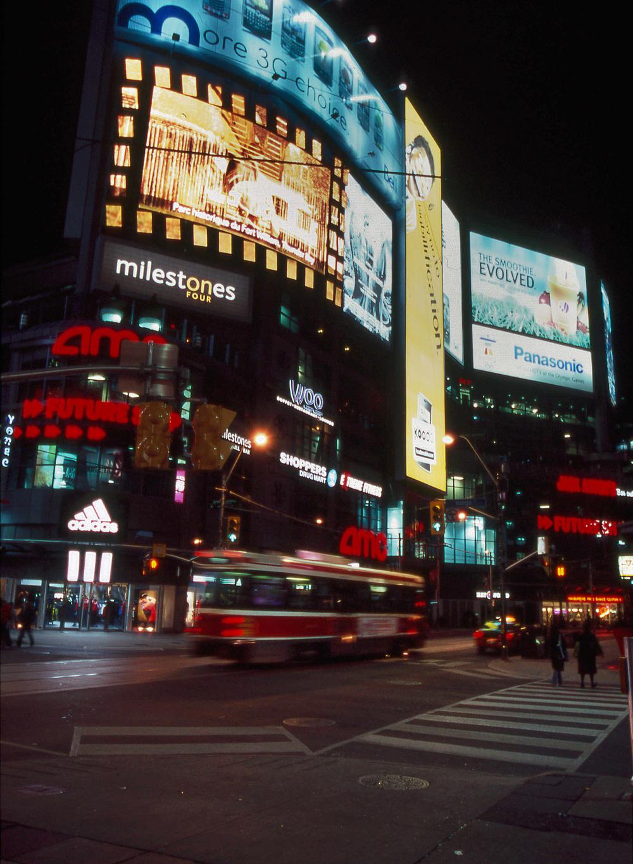 Toronto, Ontario / 2009