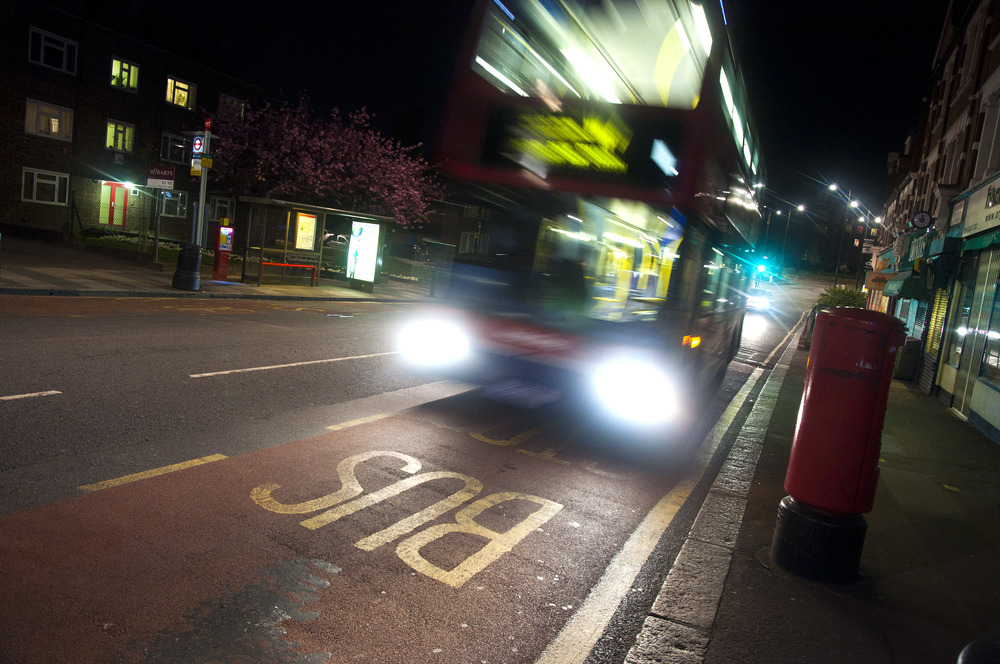 London, UK / 2010
