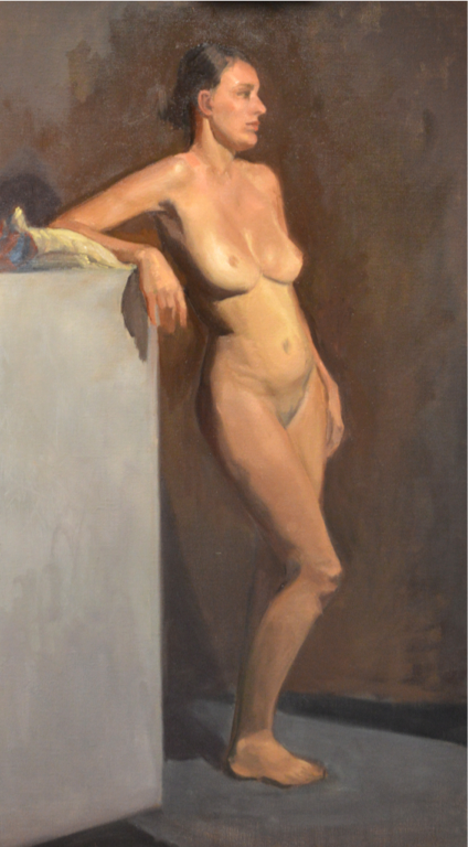 Anne Domenech