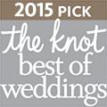 The Knot 2015 Winner