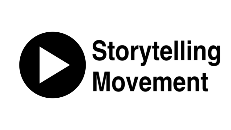 Storytelling Movement
