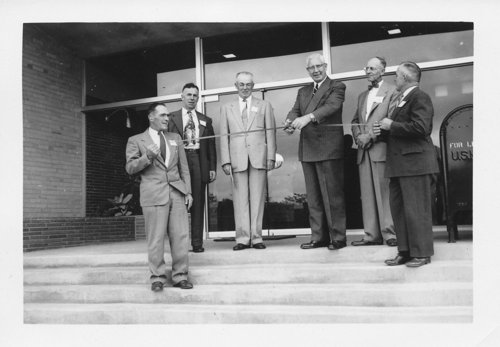 Ribbon Cutting 1955.jpg