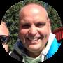 Arie van Waardenburg, instructeur, Verkeersschool Waardenburg