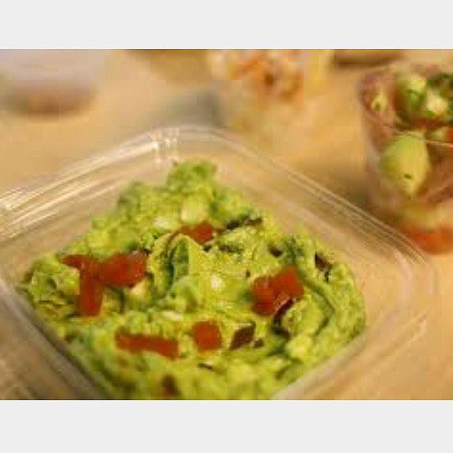 Delicious and nutritious 😍 #guacamole #avacado #cevich #cevichny #ceviche #unionsquare