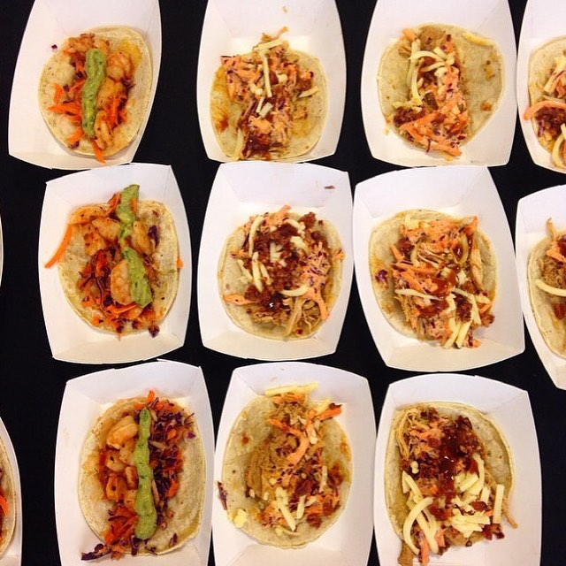 It's #tacotuesday at Cevich ALLL DAYYY LONGGG!!!! Buy two get one free