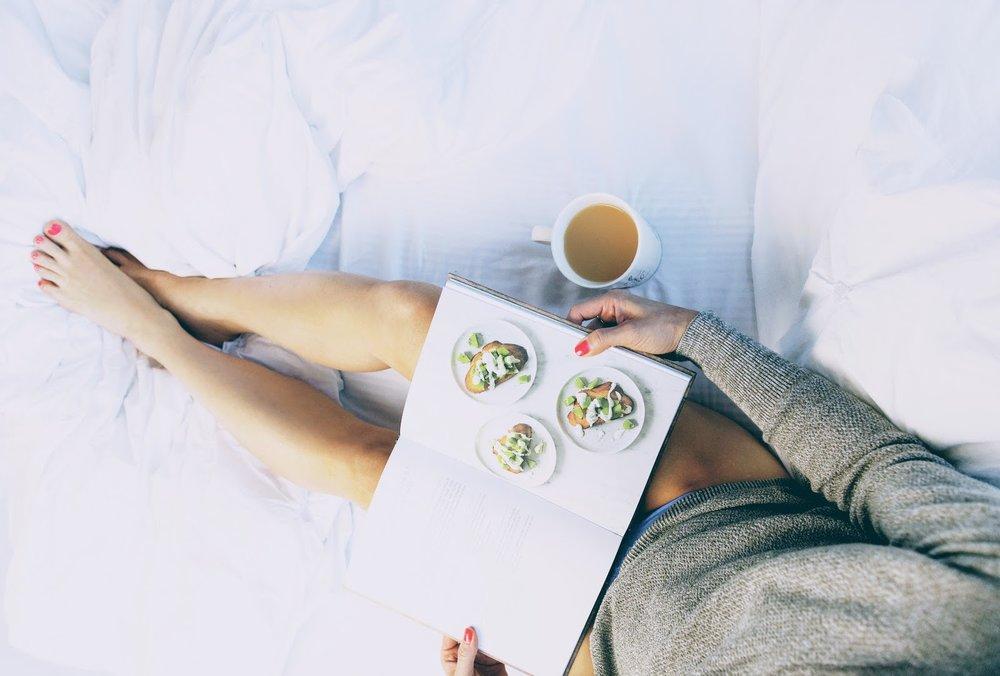 morning routine essentials