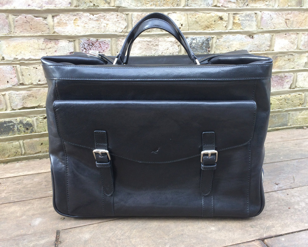 Bespoke Wheeled Luggage