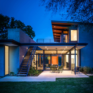 A Parallel Architecture featured projects — a parallel architecture. austin, texas.