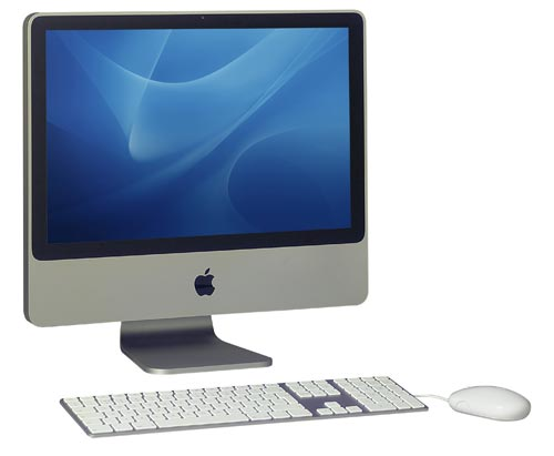Apple Mac Desktop Computers