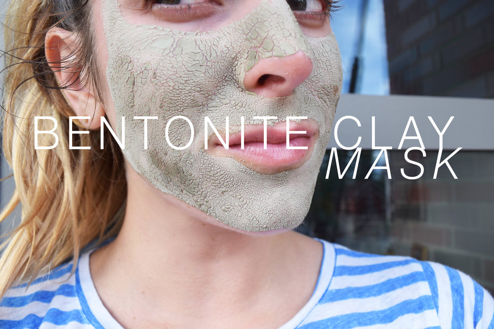 Lux lake bentonite clay and apple cider vinegar face mask bentonite clay and apple cider vinegar face mask solutioingenieria Choice Image