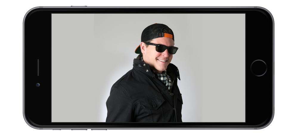 jakeSchoolmeestersIphone