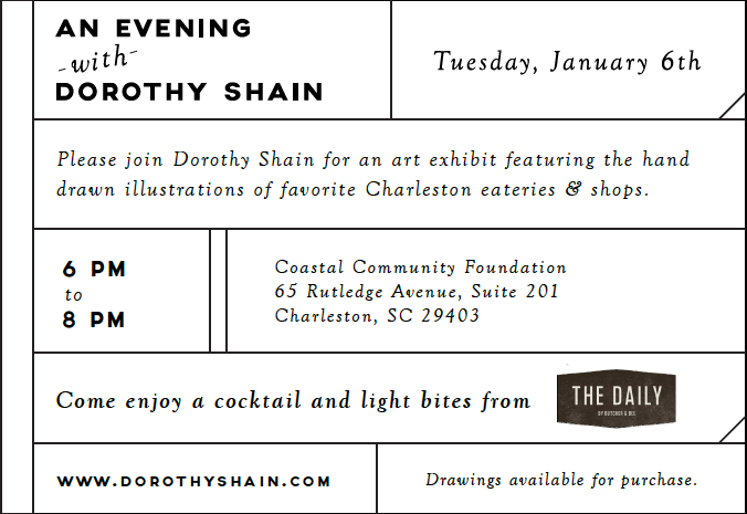 Dorothy Shain Coastal Community Foundation