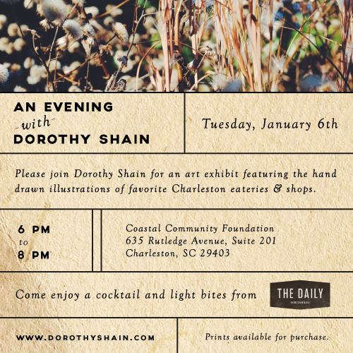 An Evening with Dorothy Shain.jpg