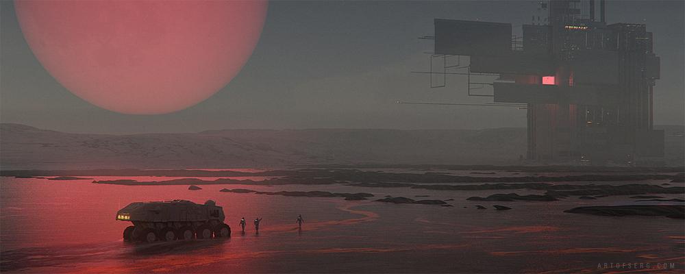 Alien_Planet_3d