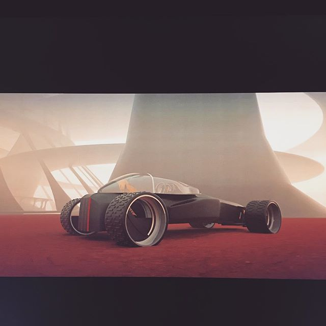 #conceptcar #cardesign #racecar #conceptart #conceptvehicle #design #illustration #3dart #3ddesign #3dvisualization #vehicledesign starting on the environment