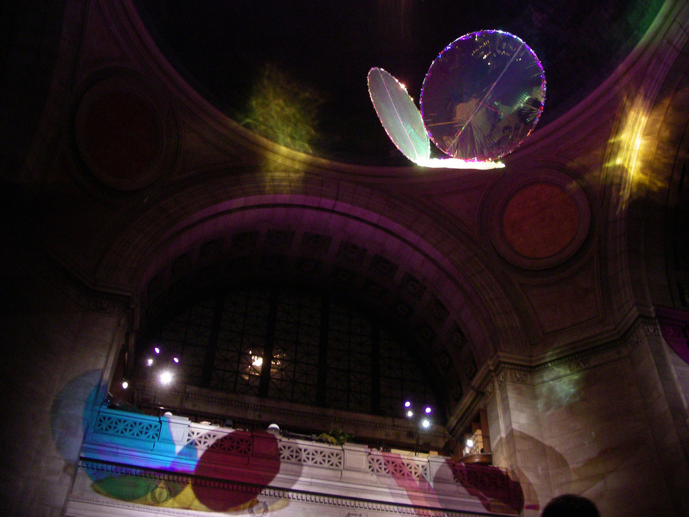 Columbia university u tillett lighting design associates