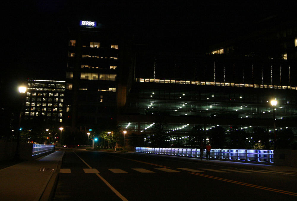 Bridge w people_WEB.jpg & Richmond Hill Avenue Bridge u2014 Tillett Lighting Design Associates azcodes.com