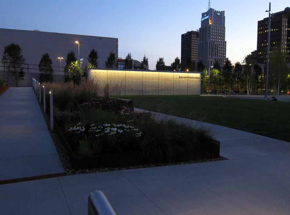 Akron Museum of Art & Akron Museum of Art u2014 Tillett Lighting Design Associates azcodes.com