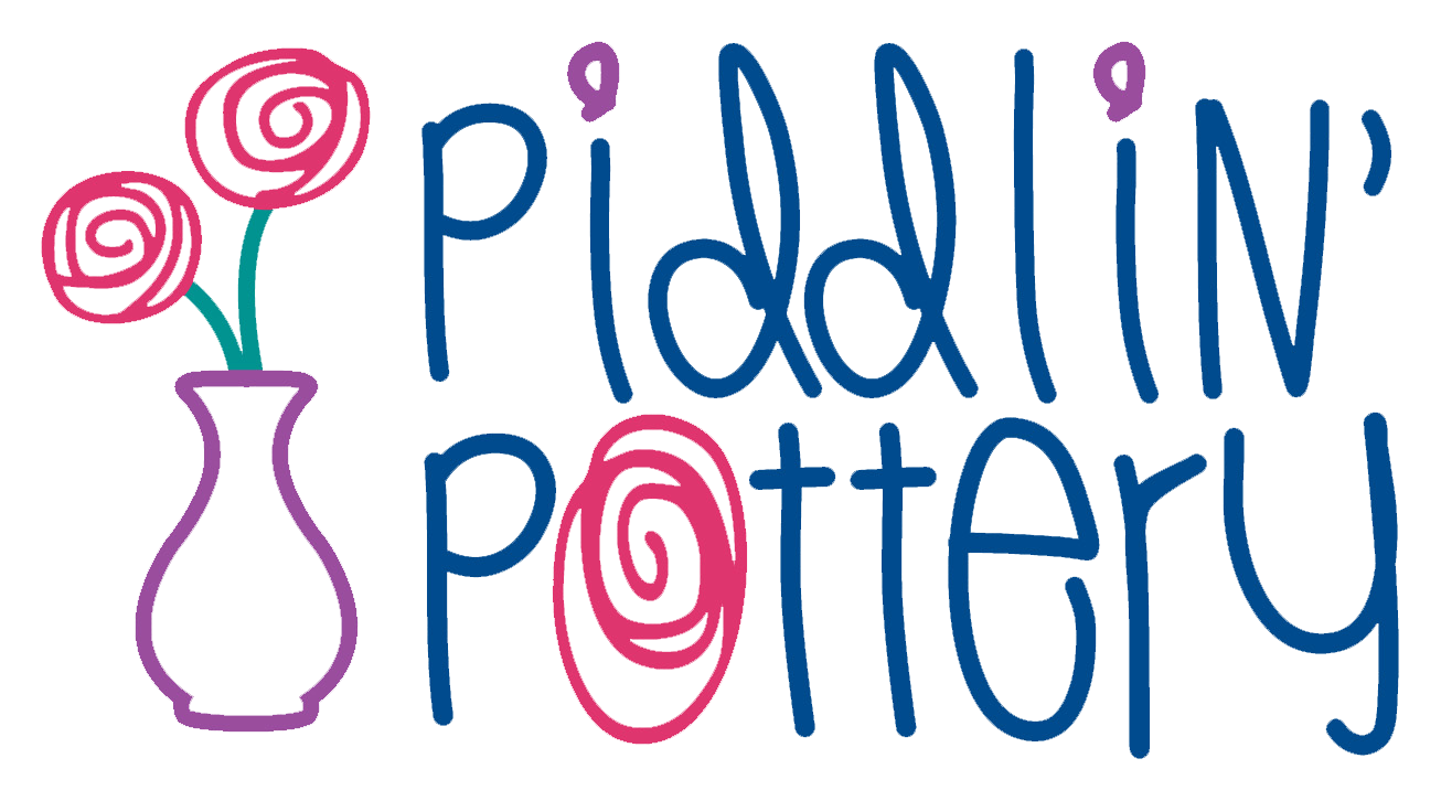 Piddlin' Pottery