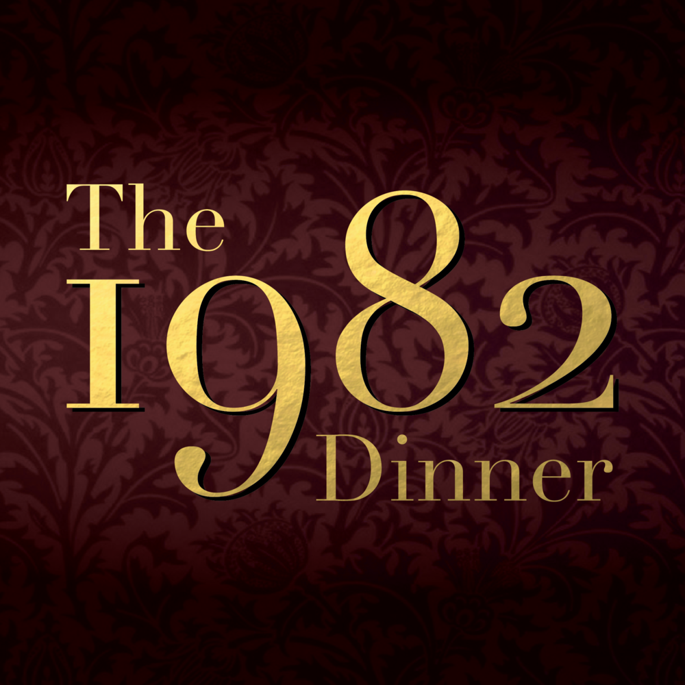 THE 1982 DINNER PENINSULA BEVERLY HILLS  DEC 14, 2017