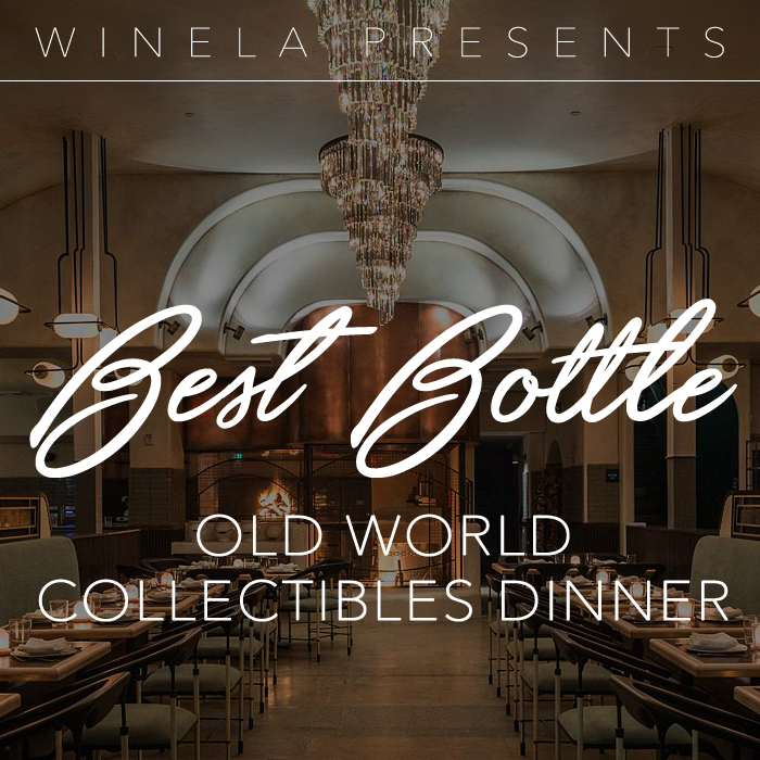 OLD WORLD COLLECTABLES DINNER GWEN  SEP 13, 2017