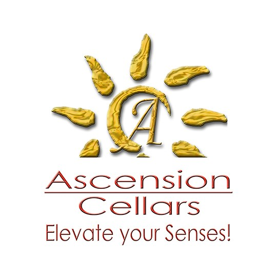 Ascension Cellars is a premium, boutique winery specializing in barrel-select, handcrafted Rhône and Bordeaux-style wines from the central coast of California.  We met because of wine…we bonded over a bottle…we were in the same room for years before we met…then one night fate intervened and we began the journey that we are enjoying today…Wine is about sharing, sharing what's in the bottle, your life, your dreams. We had no idea this passion would bring us here. We all started on this path with a love for friends and food and eventually wine.