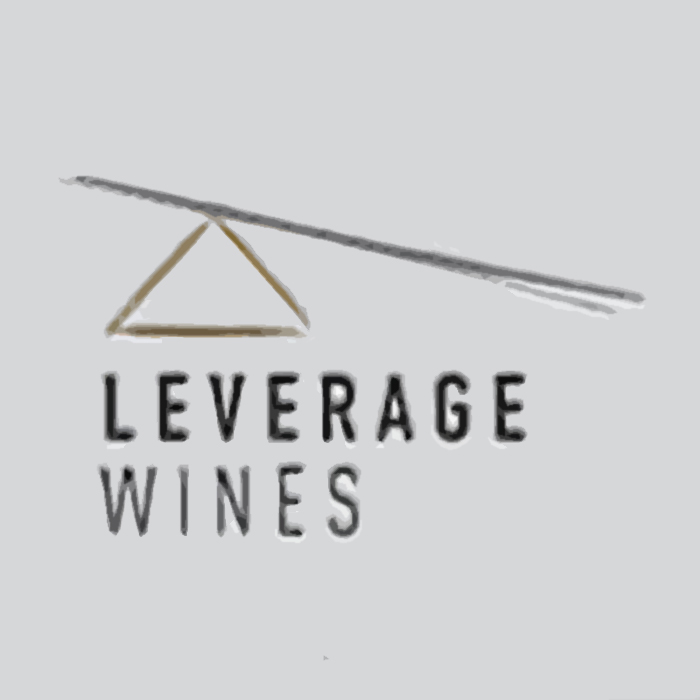 "Leverage began as a concept to merge a longtime passion for wine with a desire to utilize its ability to bring enjoyment and collaboration to many people. Inspired by this idea to create this brand and ""Leverage"" its existence to further advance the concept of how wine can enhance enjoyment of charitable efforts, bring people together, and dedicate ourselves to something bigger.  We hope you join us on this labor of love and raise your glass and toast those loved ones around you, and the ones who've gone before, and together we can pour our passion into something greater.   Cheers!"