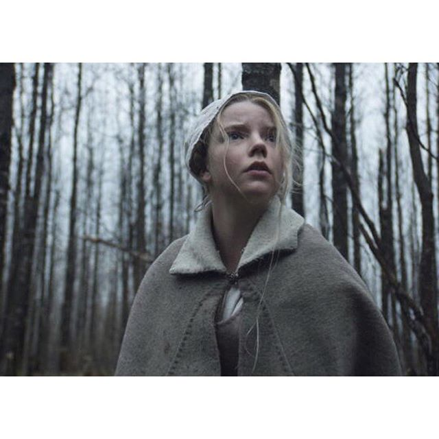 Finally saw @thewitchmovie and it gripped my core from start to finish #creepy #psychological