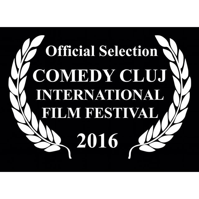 Super Excited to announce @thepurpleonion has its Premiere at Europe's Largest Festival dedicated to comedy films Festivalul Internațional de Film Comedy Cluj in October! ‪#‎comedycluj2016‬