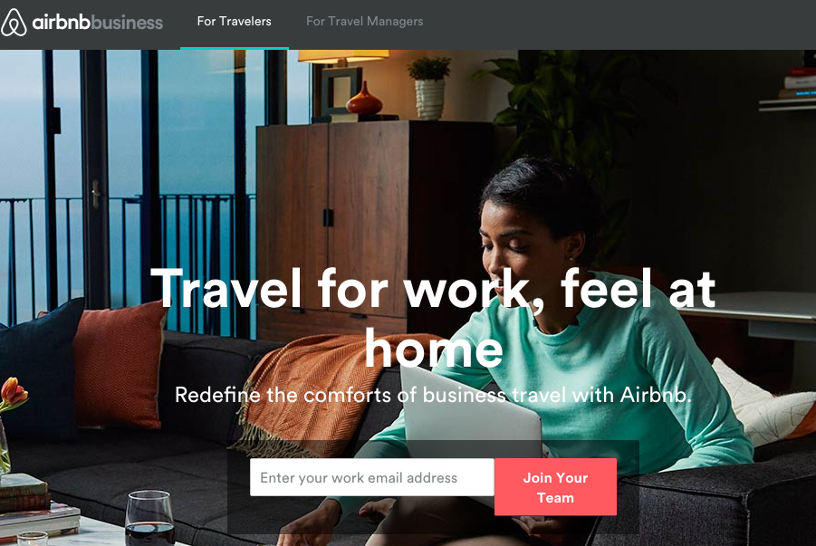 Airbnb Open 2015 - Day 2