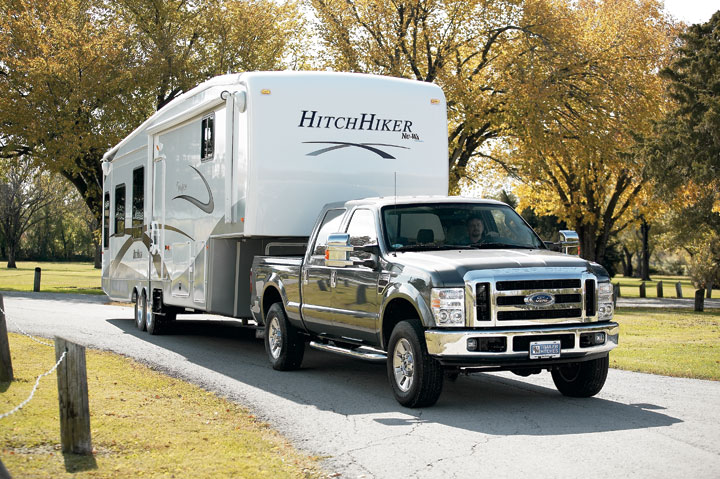 Fifth Wheel Hitches Hitches Accessories Off Road