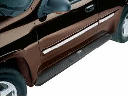 Westin Molded Running Board