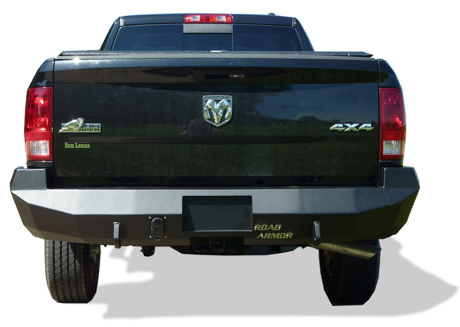 Fifth Wheel Truck Bumper : Bumpers guards — hitches accessories off road