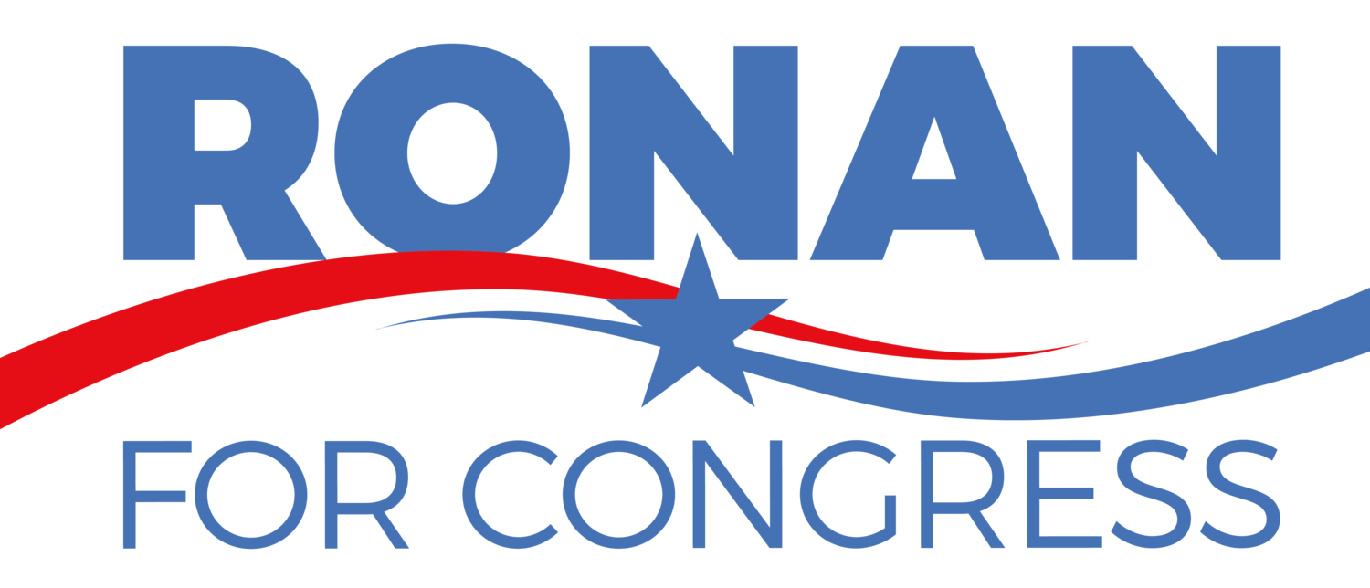 Ronan for Congress