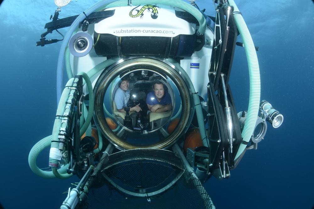 Ocean Mysteries