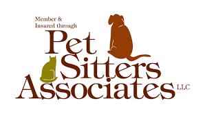 Pet Sitters Associates Logo