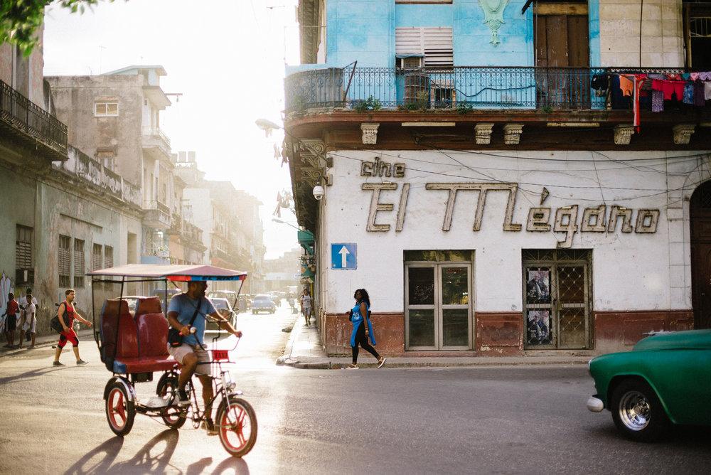 Havana Dreams -