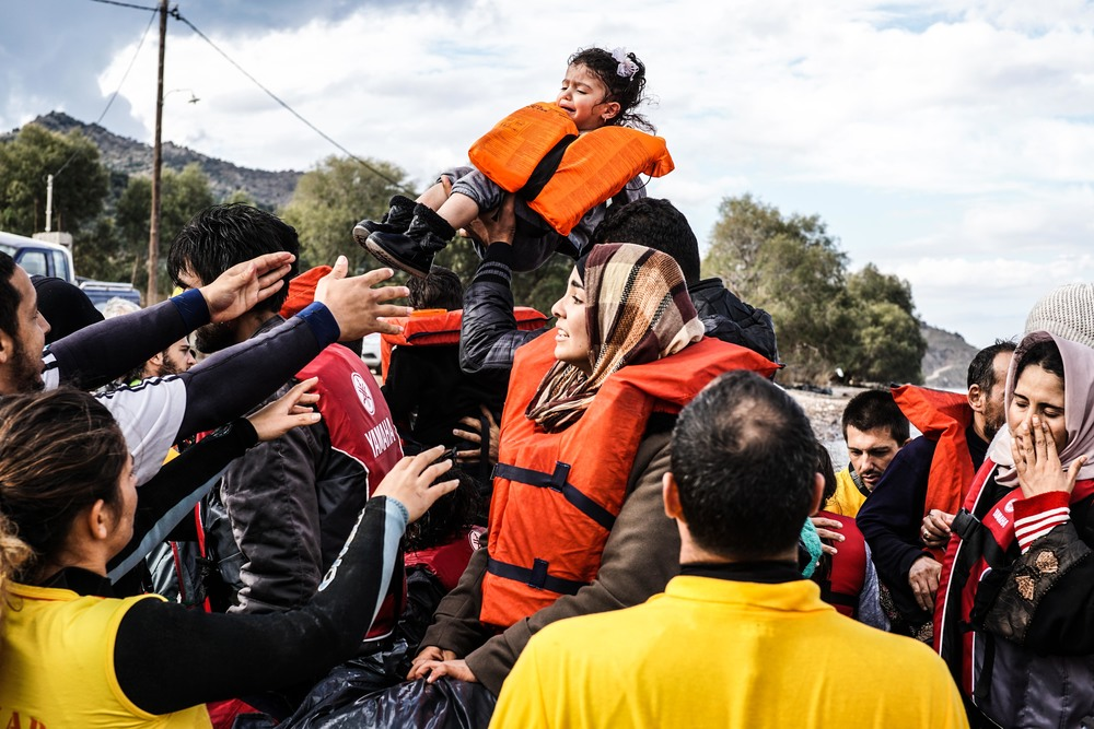 Syrian Refugee Crisis Lesbos Greece November 2015 13.jpg