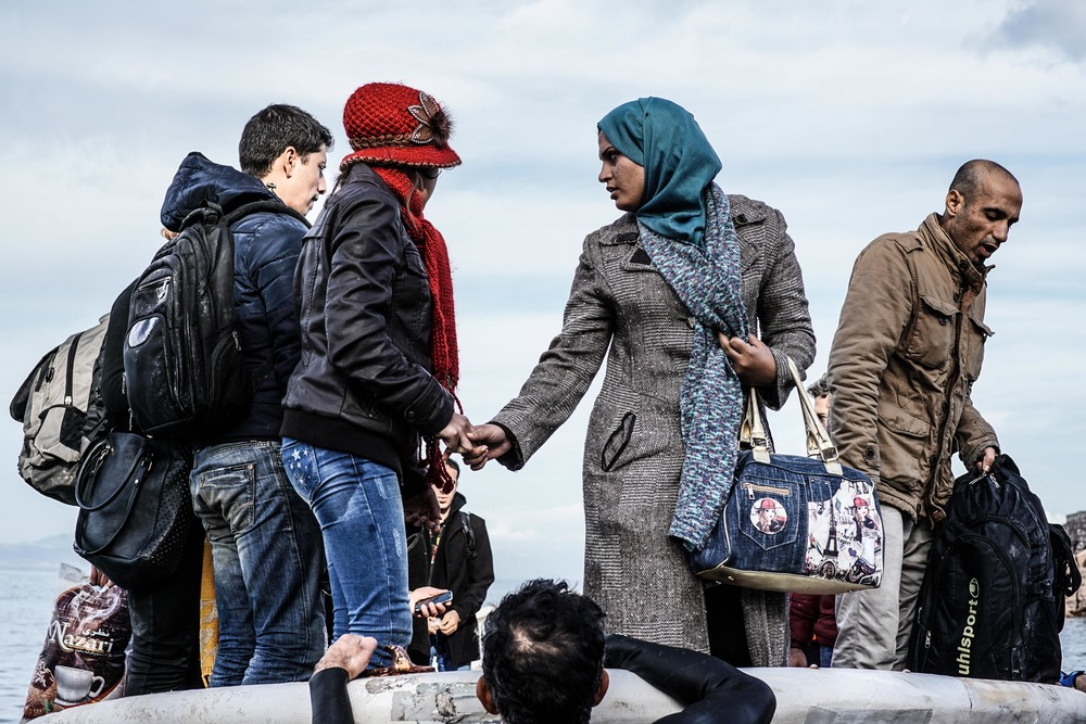 Syrian Refugee Crisis Lesbos Greece November 2015 28.jpg